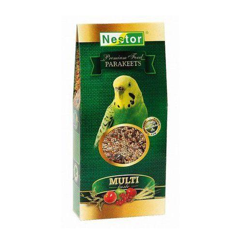 Nestor Pokarm Papuga mała Premium 500ml, nestor