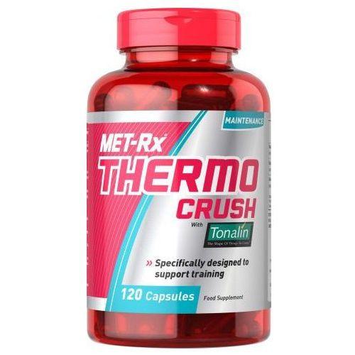 thermo crush - 120 kapsułek wyprodukowany przez Met-rx