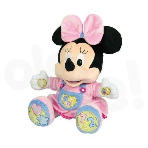 Disney Interaktywna maskotka Minnie - produkt dostępny w OleOle!