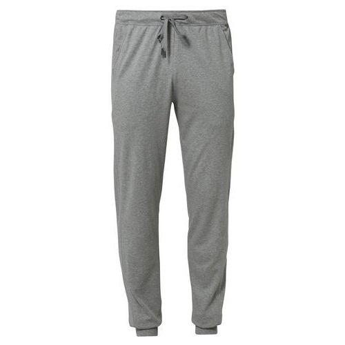 Calida REMIX BASIC Spodnie od piżamy silver cloud melange - produkt z kategorii- spodnie męskie