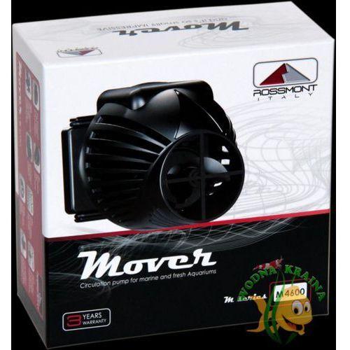 Włoska pompa cyrkulacyjna  m7200 3-lata gwarancji od producenta Mover