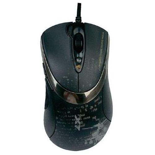 A4TECH Mysz  XGame V-Track F4 z kat. myszy, trackballe i wskaźniki