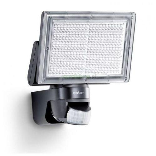 STEINEL Reflektor LED XLed Home 3 czarny z kat.: pozostałe oświetlenie zewnętrzne