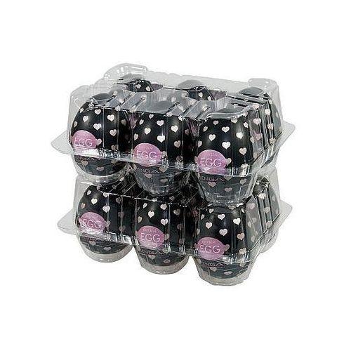 Masturbator TENGA - Egg Lovers (12 sztuk) - oferta [0591e006418216fc]
