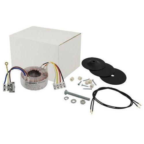 Artykuł Transformator Pulsar TOR 80VA/16V/18V/20V z kategorii transformatory