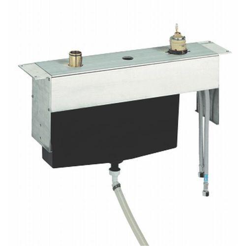 GROHE Element wewnętrzny podtynkowej baterii 3-otworowej wannowej 33341000
