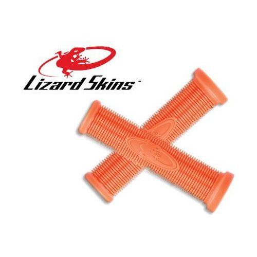 LZS-CHADS900 Chwyty kierownicy LIZARDSKINS CHARGER SC 120 mm, pomarańczowe - oferta [059c497437b5b5b2]