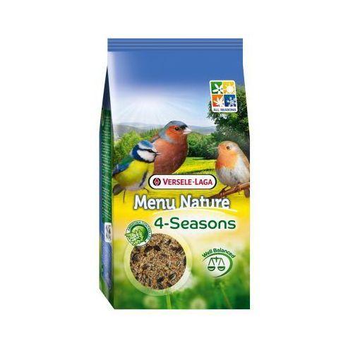 Pokarm dla dzikich ptaków Versele-Laga 4 sezony - 20 kg, Versele Laga