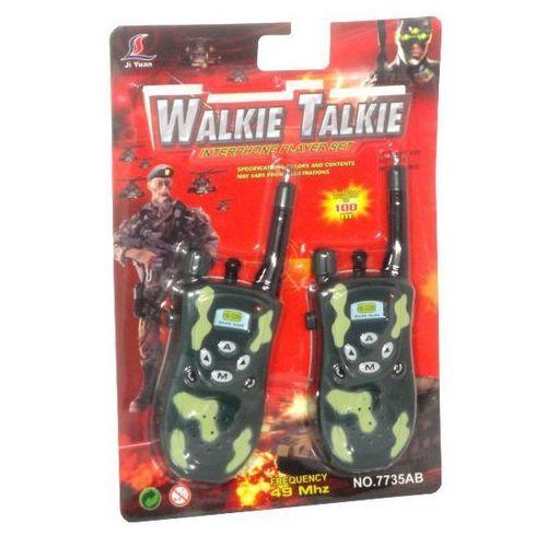 Zabawka SWEDE Walkie Talkie oferta ze sklepu ELECTRO.pl