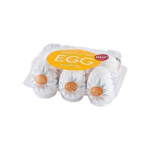 Masturbator TENGA - Egg Shiny (6 sztuk) - oferta [05a1662845a51603]