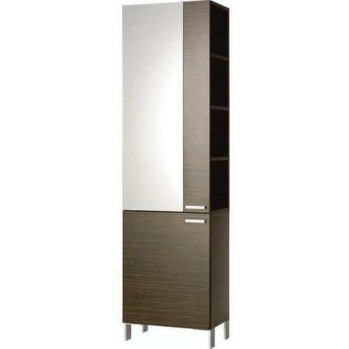 Produkt z kategorii- regały łazienkowe - CERSANIT słupek Frida S525-003/S525-002