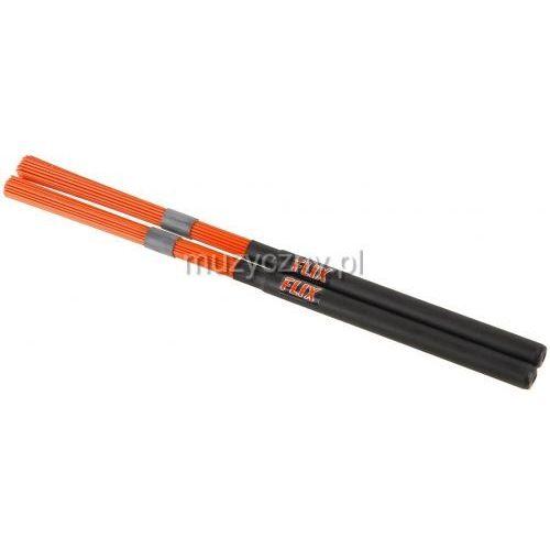 Flix Orange Rods rózgi perkusyjne - sprawdź w wybranym sklepie