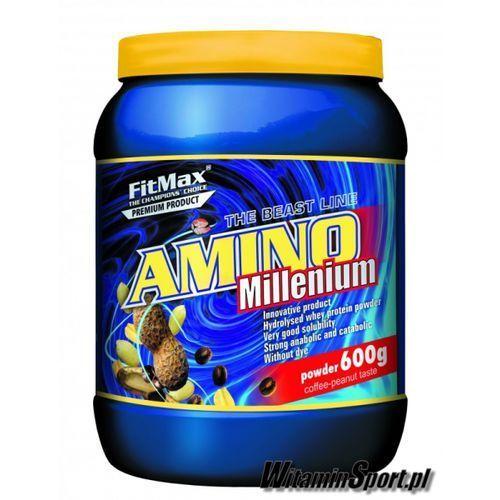 amino millenium 600g wyprodukowany przez Fitmax