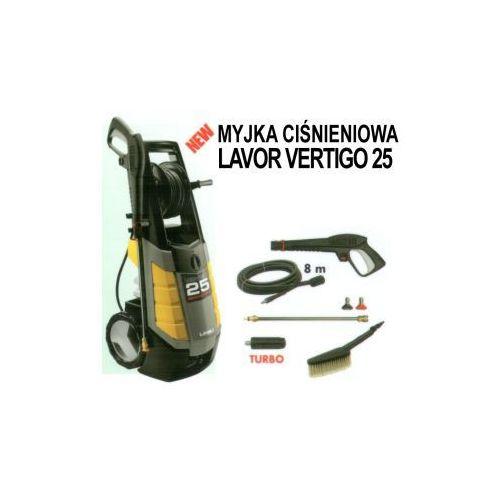 Lavor VERTIGO 25 - produkt z kat. myjki ciśnieniowe