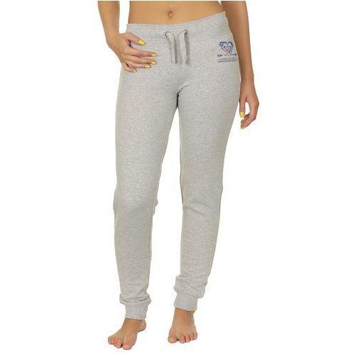 spodnie dresowe Roxy Funny - Heather Gray - produkt z kategorii- spodnie męskie