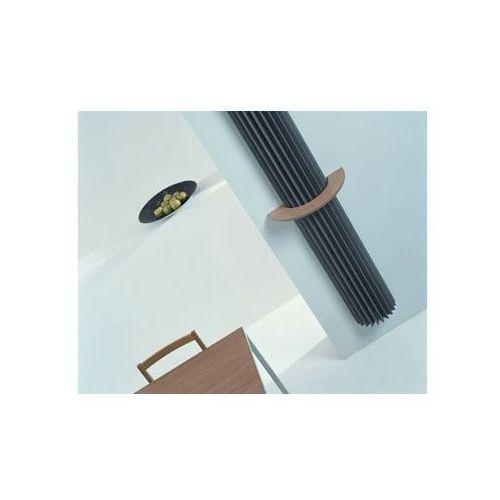 Jaga  iguana circo wall wys. 1800mm szer. 270mm kolor biały (cirw.180 027.001) - odbiór osobisty: kraków, warszawa, świebodzin