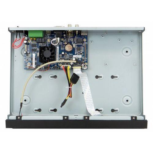 BCS-NVR16025M sieciowy rejestrator 16 kanałowy IP