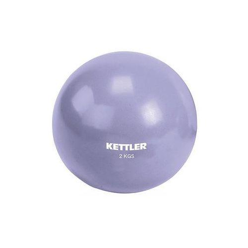 Produkt Piłka do Pilates 2kg 07350-222 / Dostawa w 12h / Gwarancja 24m / NEGOCJUJ CENĘ !, marki Kettler