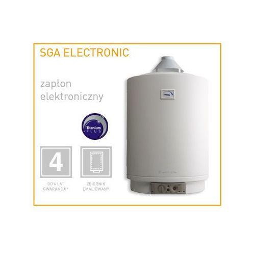 ARISTON SGA 80 V CA-E