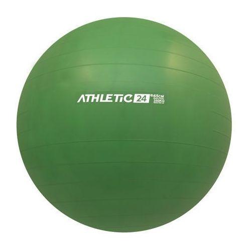 Produkt  Classic 65 zielona - PIłka fitness, marki ATHLETIC24