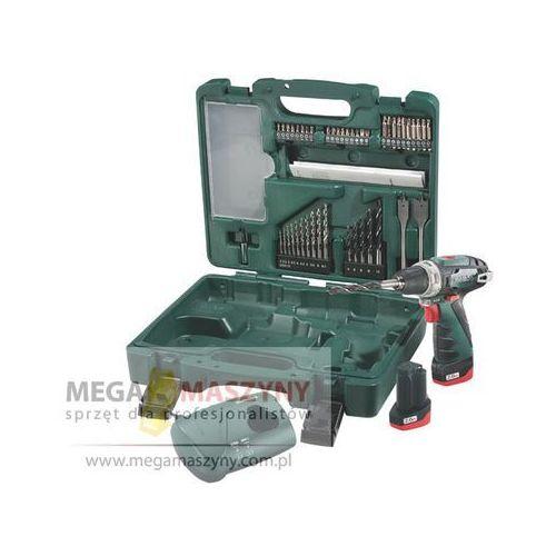 METABO Zestaw mobilny PowerMaxx BS Basic klasa 10,8 V, kup u jednego z partnerów
