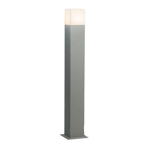 Lampa zewnętrzna Denmark P70 szara