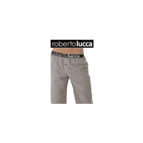 ROBERTO LUCCA Spodnie domowe RL140W0051 COCOA - produkt z kategorii- spodnie męskie