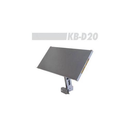 Oferta ATHLETIC KB-D20 antr - dostawka na statyw (instrument muzyczny)