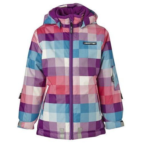 Towar  Jeanne603_BTS14 152 fioletowy z kategorii kurtki dla dzieci