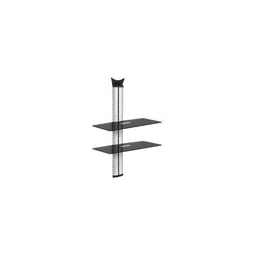 Vogel's NEXT 7825 Zest2 - Maskownica i 2 półki szklane, 100 cm z kategorii półki rtv