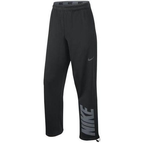 Produkt z kategorii- spodnie męskie - SPODNIE NIKE KO GRAPHIC PANT