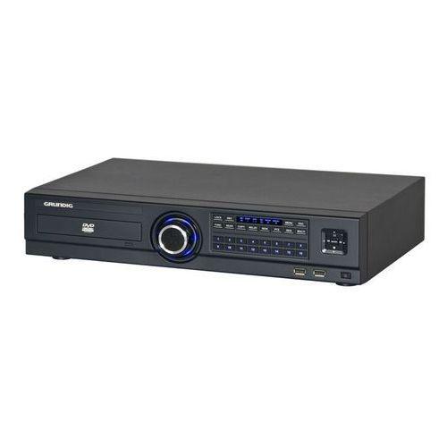 GDV-C4416A Rejestrator 16-kanałowy DVR, DVD-RW 1T HDD