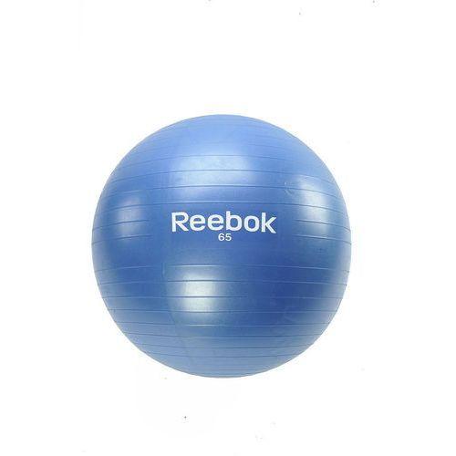 Piłka gimnastyczna 65 cm Elements  - RAEL-11016BL, produkt marki Reebok