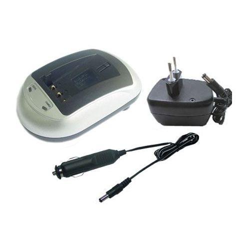 Produkt Ładowarka do aparatu cyfrowego CANON IXY Digital 430, marki Hi-Power