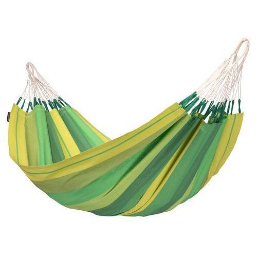 Hamak pojedynczy La Siesta Orquidea jungle, produkt marki Produkty marki La Siesta