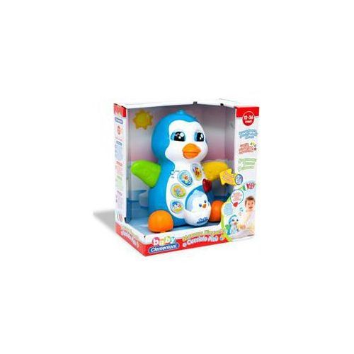 Zabawka Clementoni Mama Pingwin i Jej Synek - produkt dostępny w Media Expert