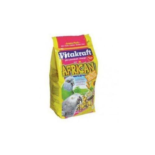 African 750 g Pokarm dla papug afrykańskich, Vitakraft