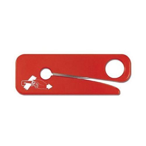 Produkt Nóż Rescue do cięcia pasów