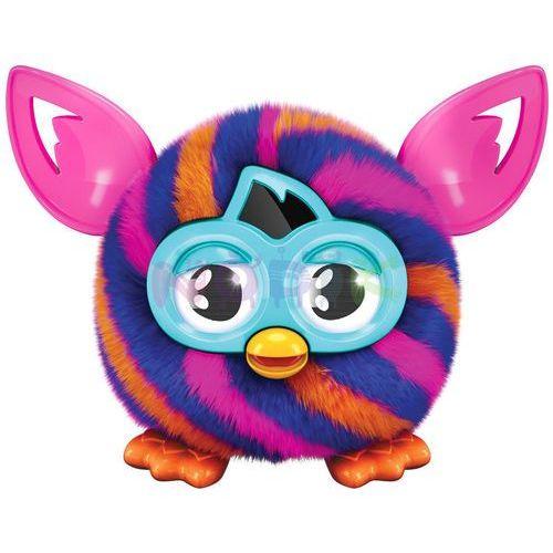 Furbisie Furby Boom Hasbro (pomarańczowo-różowy) - produkt dostępny w NODIK.pl