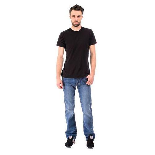 "Jeansy Wrangler Ace ""Longhorn"" - produkt z kategorii- spodnie męskie"