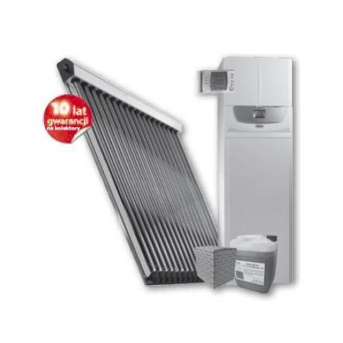 Oferta Immergas IMMERSOLE HS HEAT PIPE 1 x 30 - pełny pakiet solarny z kat.: ogrzewanie
