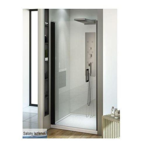 Oferta Drzwi wnękowe 90 Negra New Trendy (EXK-1128) (drzwi prysznicowe)