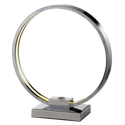Lampka Gabinetowa CANDELLUX Circle 41-25210 Chrom + DARMOWA DOSTAWA! z kategorii oświetlenie