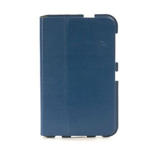 """Etui do tabletu Tucano do Samsung Galaxy Tab 2 7"""" niebieskie (TTAB-PS27-B) Darmowy odbiór w 19 miastach!, kup u jednego z partnerów"""