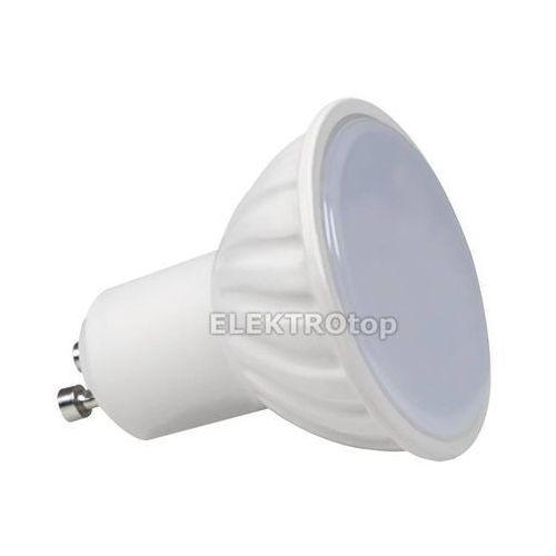 Lampa z diodami LED TOMI LED5W GU10-WW ciepła 22700 Kanlux z kategorii oświetlenie