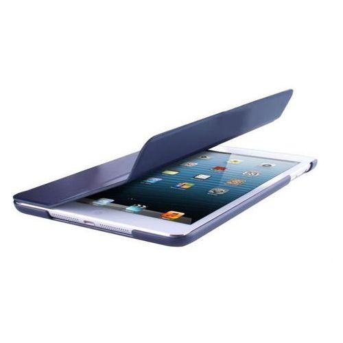 PURO Zeta Slim - Etui iPad mini z funkcją usypiania/wybudzania (niebieski) Odbiór osobisty w ponad 40 miastach lub kurier 24h, kup u jednego z partnerów