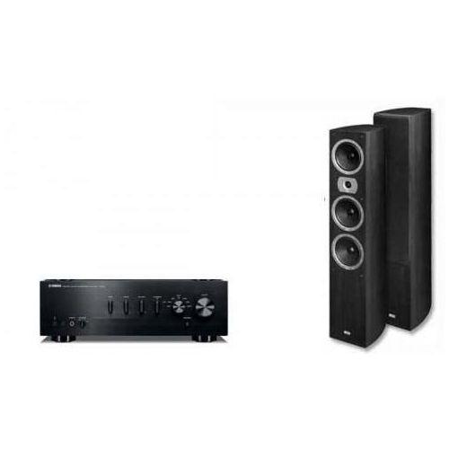 Artykuł YAMAHA A-S300 + HECO VICTA II 701 z kategorii zestawy hi-fi