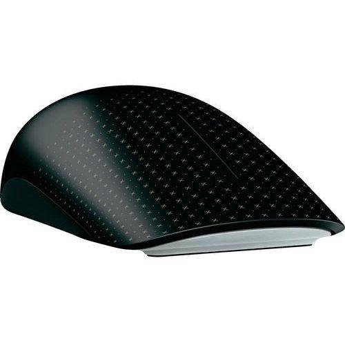 Microsoft Mysz laserowa  Touch, bezprzewodowa, radiowa, dotykowa, zdefiniowane gesty z kat. myszy, trackballe i wskaźniki