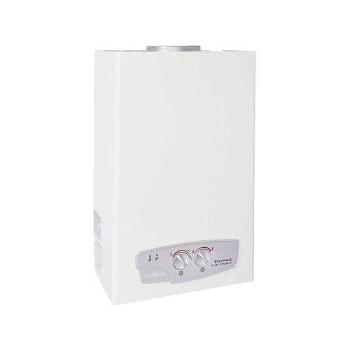Podgrzewacz gazowy g-19-02 termaq electronic , marki Termet