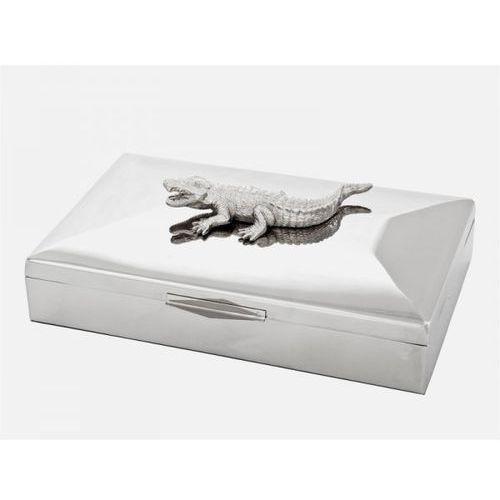 Pudełko Croc Eichholtz® 09152 - produkt dostępny w sfmeble.pl